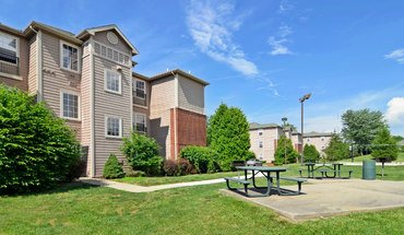 Reserve On Third Apartment for rent in Bloomington, IN