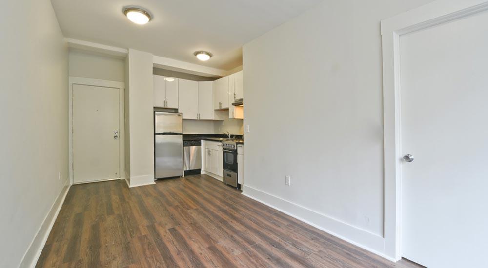 285 Turk Street San Francisco, CA Apartment for Rent