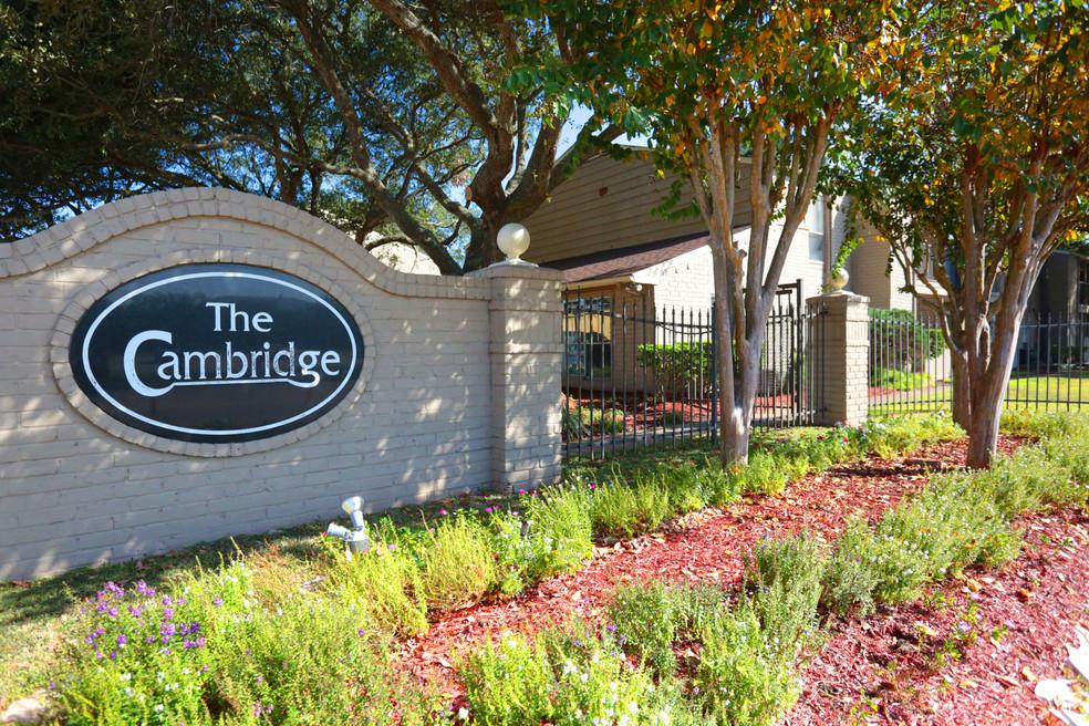 The Cambridge