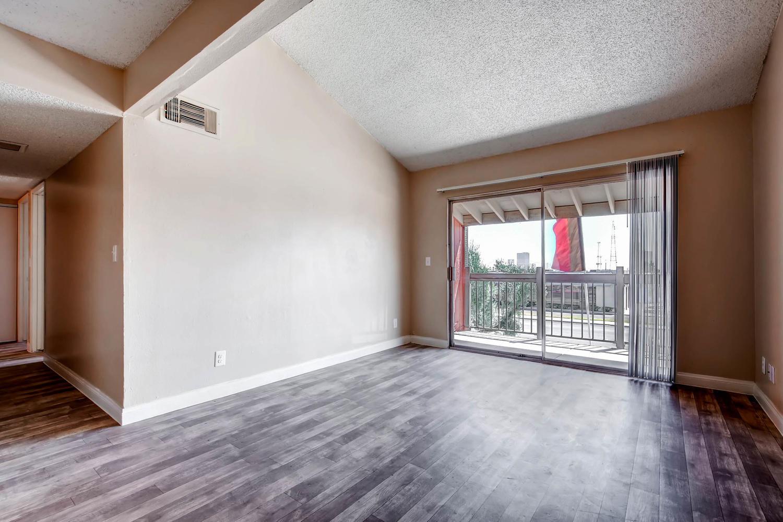 City View Apartments rental