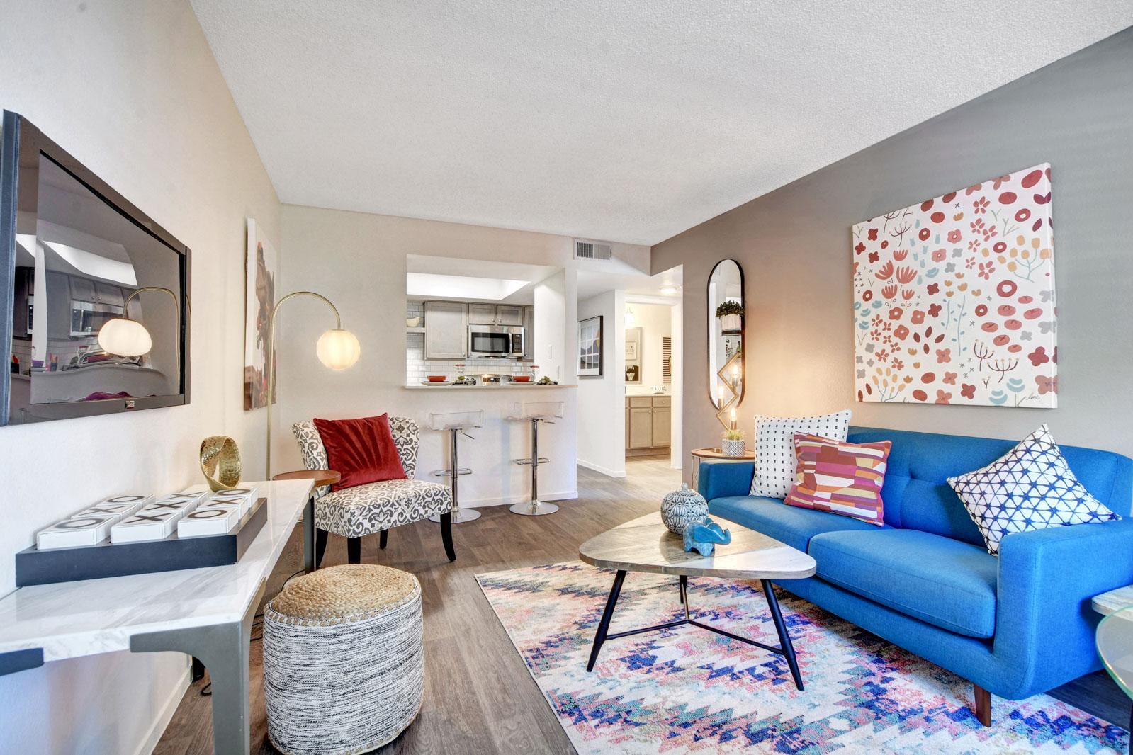 Solstice Apartment Homes photo