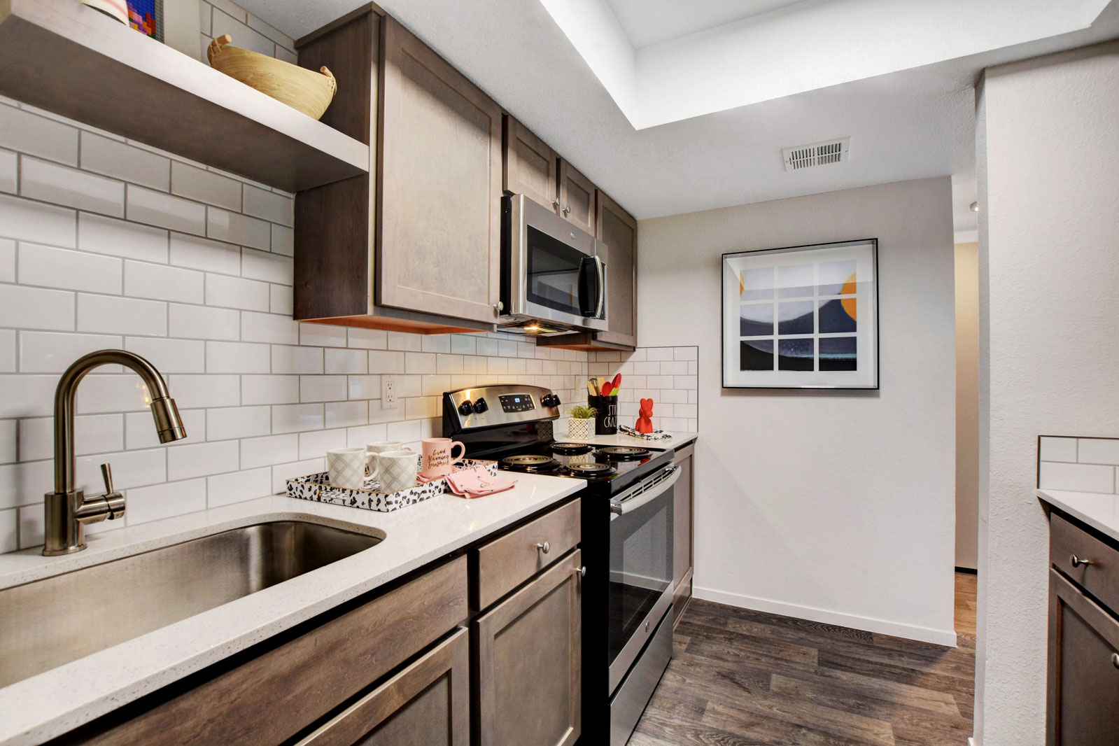 Solstice Apartment Homes