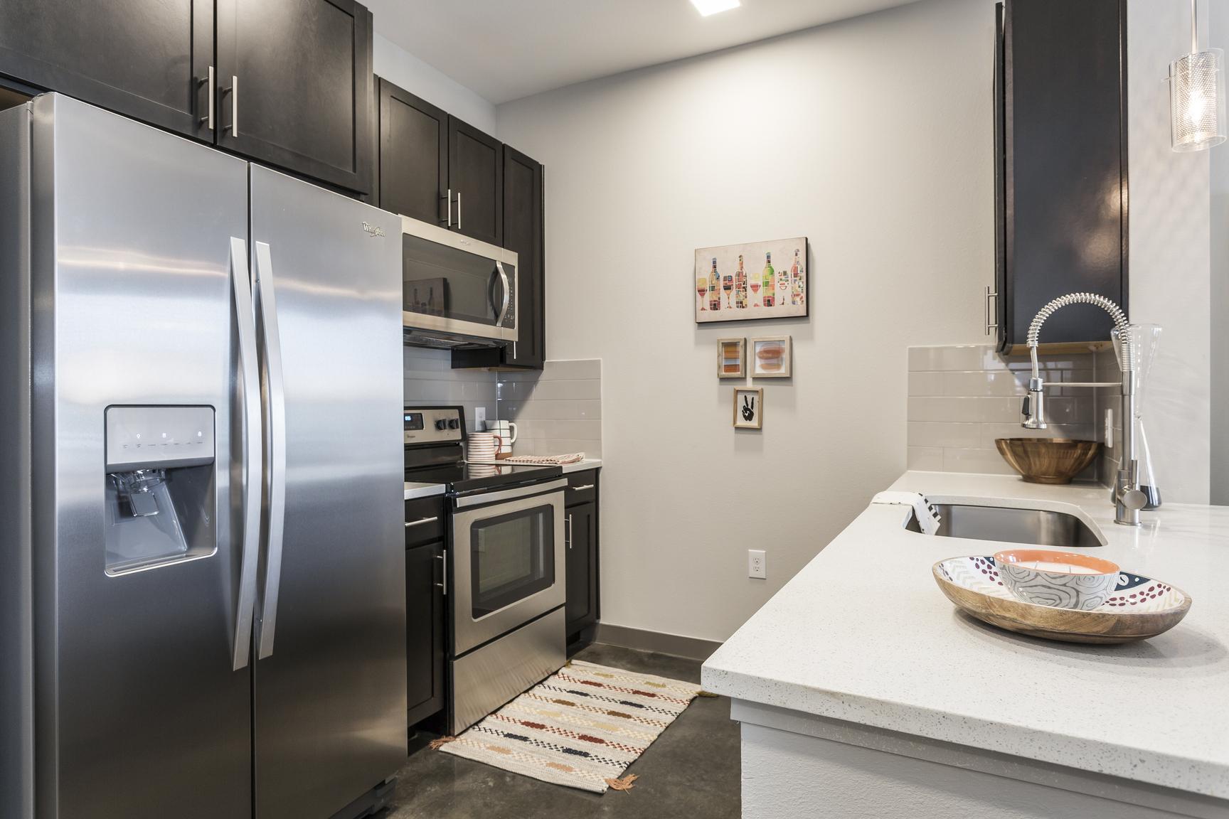 Azure Houston Apartments for rent