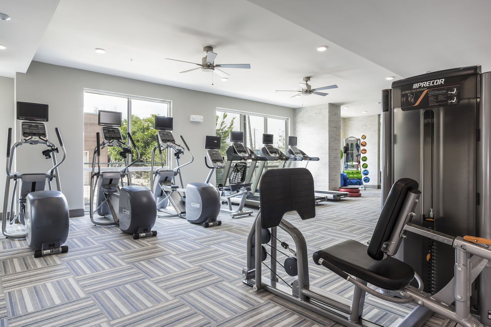 Azure Houston Apartments