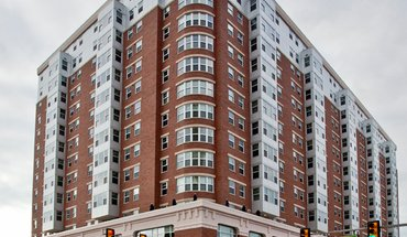 Landmark Apartments Apartment for rent in Ann Arbor, MI