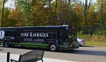 The Lodges Of East Lansing Apartment for rent in East Lansing, MI