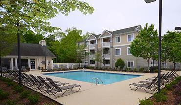 The Edge Apartment for rent in Charlotte, NC