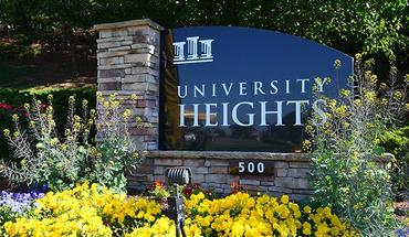 University Heights Student Housing