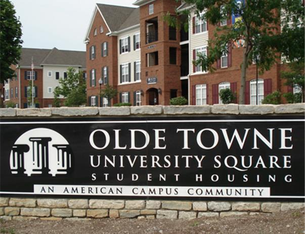 Olde Towne University Square