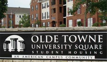 Similar Apartment at Olde Towne University Square