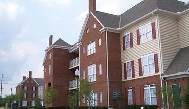 Newtown Crossing Apartment for rent in Lexington, KY