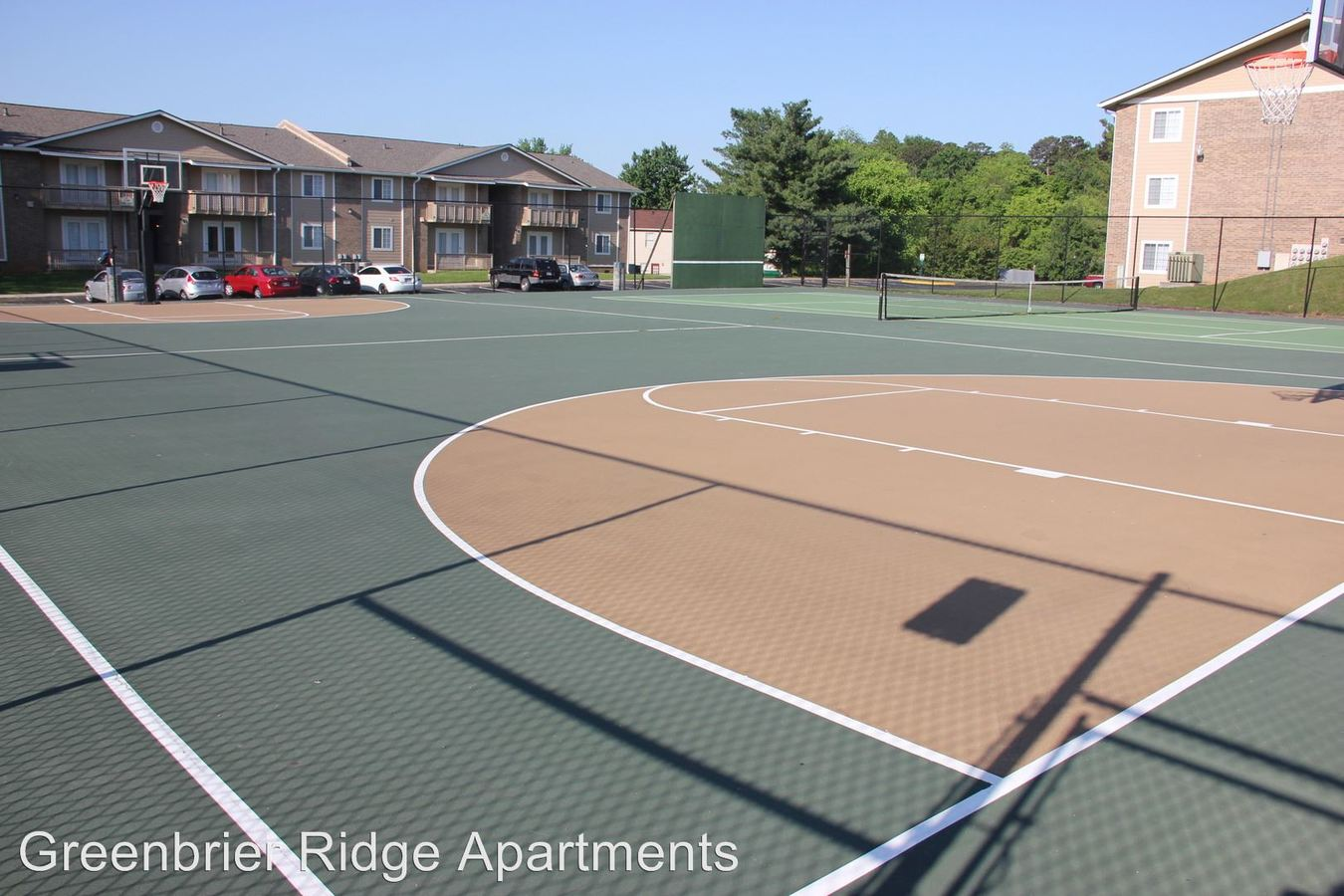 2 Bedrooms 2 Bathrooms Apartment for rent at Greenbrier Ridge in Knoxville, TN