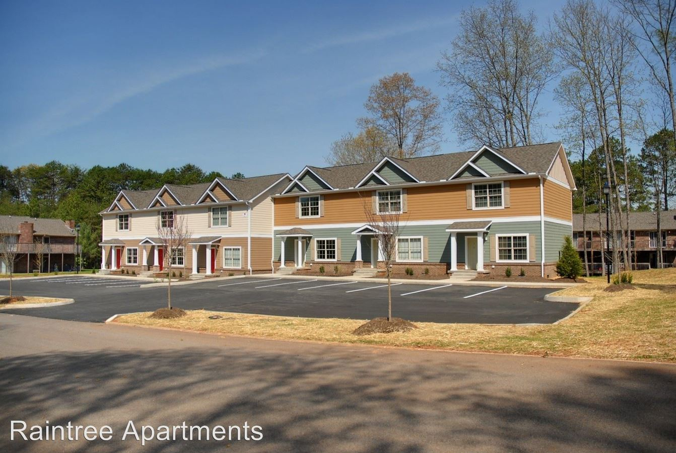 2 Bedrooms 2 Bathrooms Apartment for rent at Raintree Apartments in Knoxville, TN