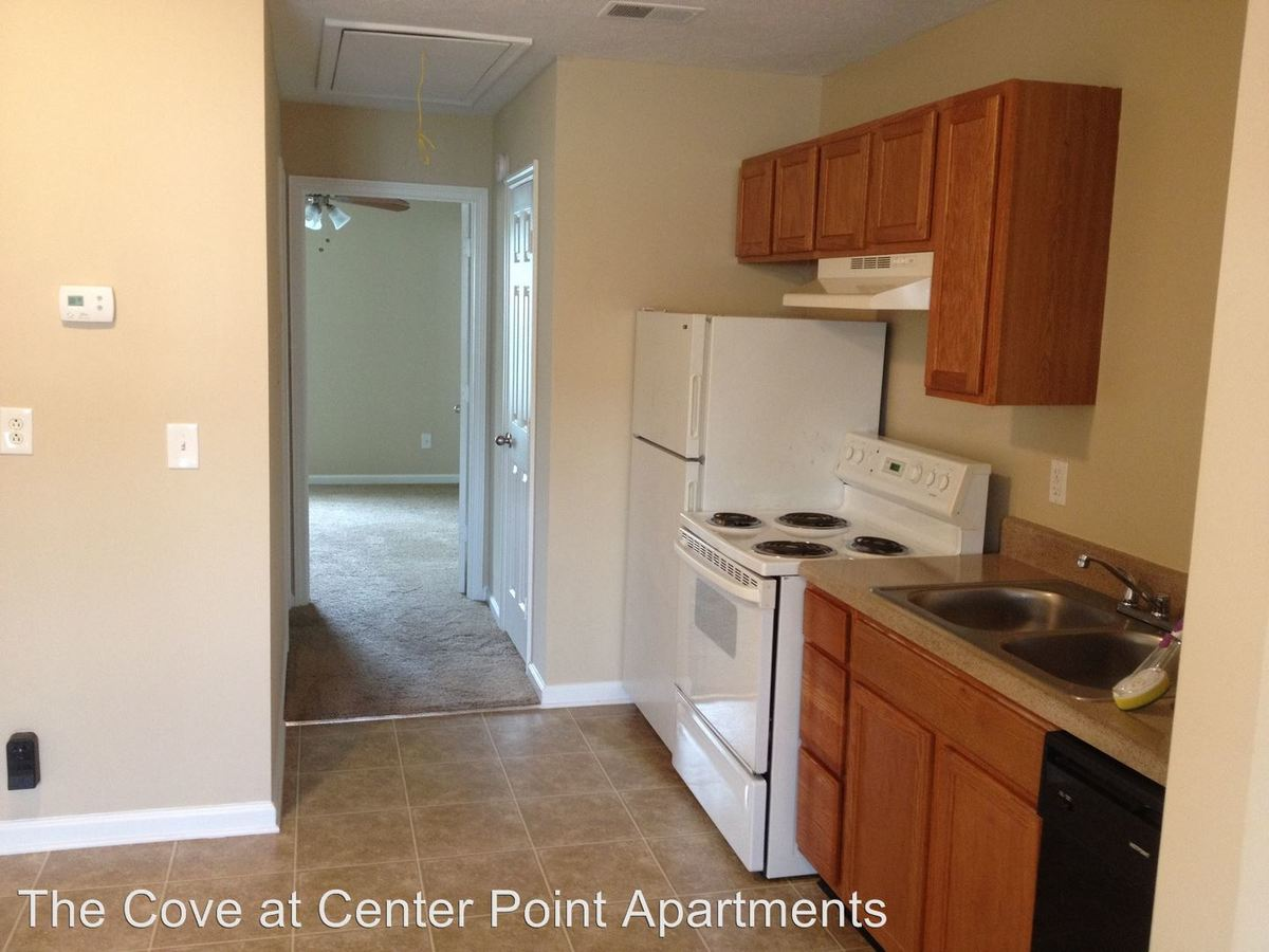 1 Bedroom 1 Bathroom Apartment for rent at The Cove At Center Point in Murfreesboro, TN