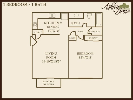 Ashley Grove Apartments Smyrna Tn