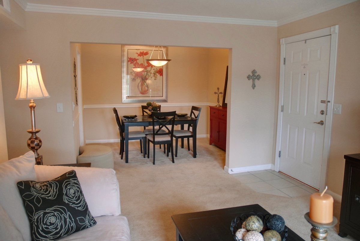 Greenbrier Ridge Apartments Knoxville Tn