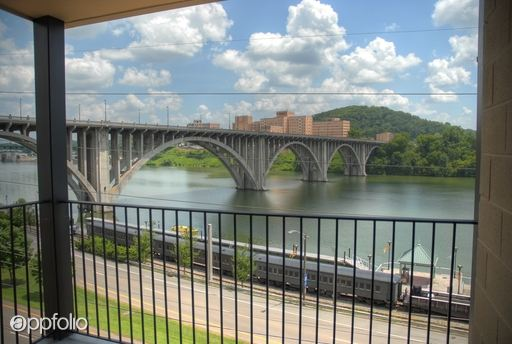 2 Bedrooms 1 Bathroom Apartment for rent at Maplehurst Park in Knoxville, TN