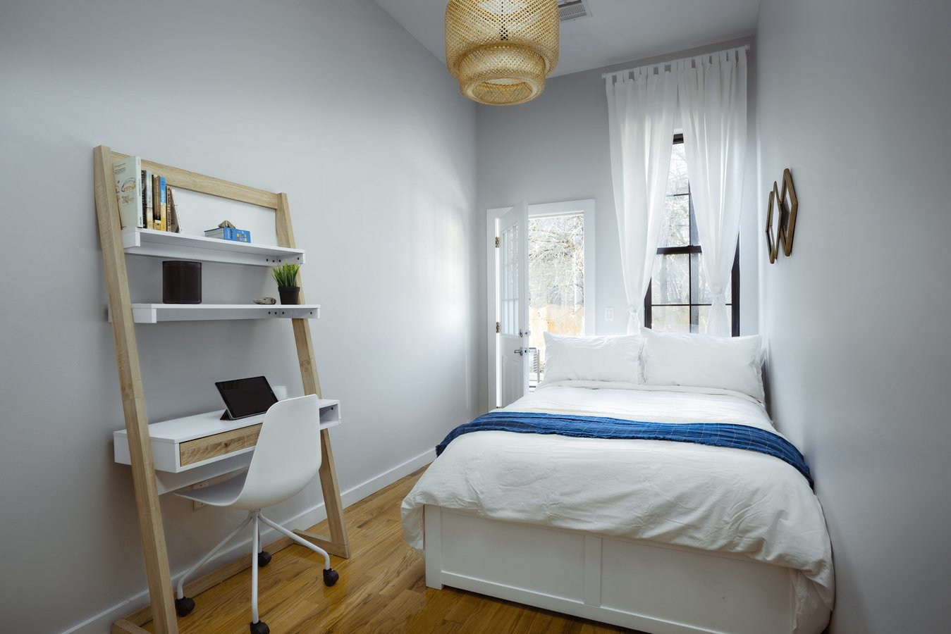 1 Bedroom 1 Bathroom Apartment for rent at Private Furnished Bedroom In Shared Apartment. Beautiful 5 Bed 2 Bath, Flexible Lease in New York, NY