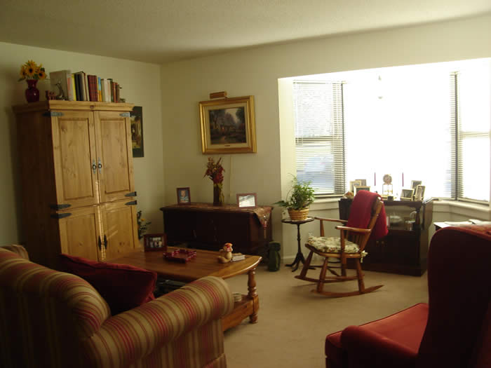 Countrywood At Enfield for rent