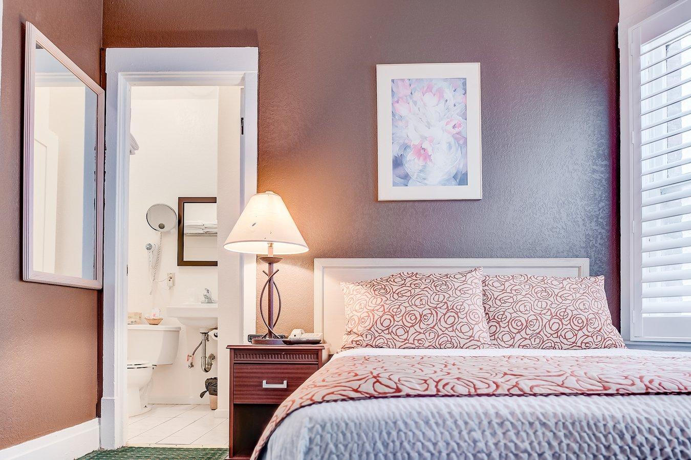 Studio 1 Bathroom Apartment for rent at Mithila Residences in San Francisco, CA