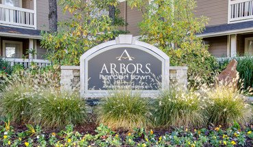 Similar Apartment at Arbors Harbor Town