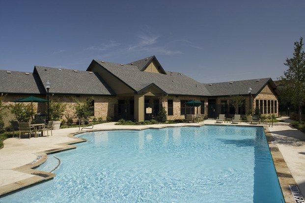 Riverside Villas Grand Prairie Tx