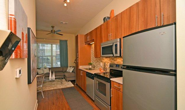 West End Village Apartments Nashville