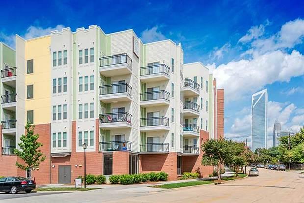 1225 South Church Apartments Charlotte, NC