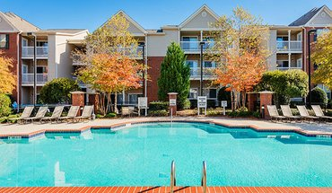 Colonial Grand At University Center Apartment for rent in Charlotte, NC