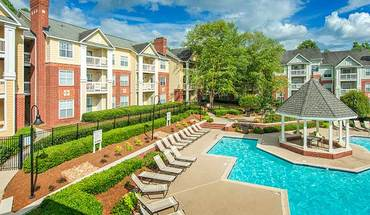 Colonial Village At Chancellor Park Apartment for rent in Charlotte, NC