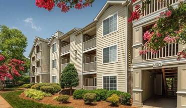 Colonial Village At Timber Crest Apartment for rent in Charlotte, NC