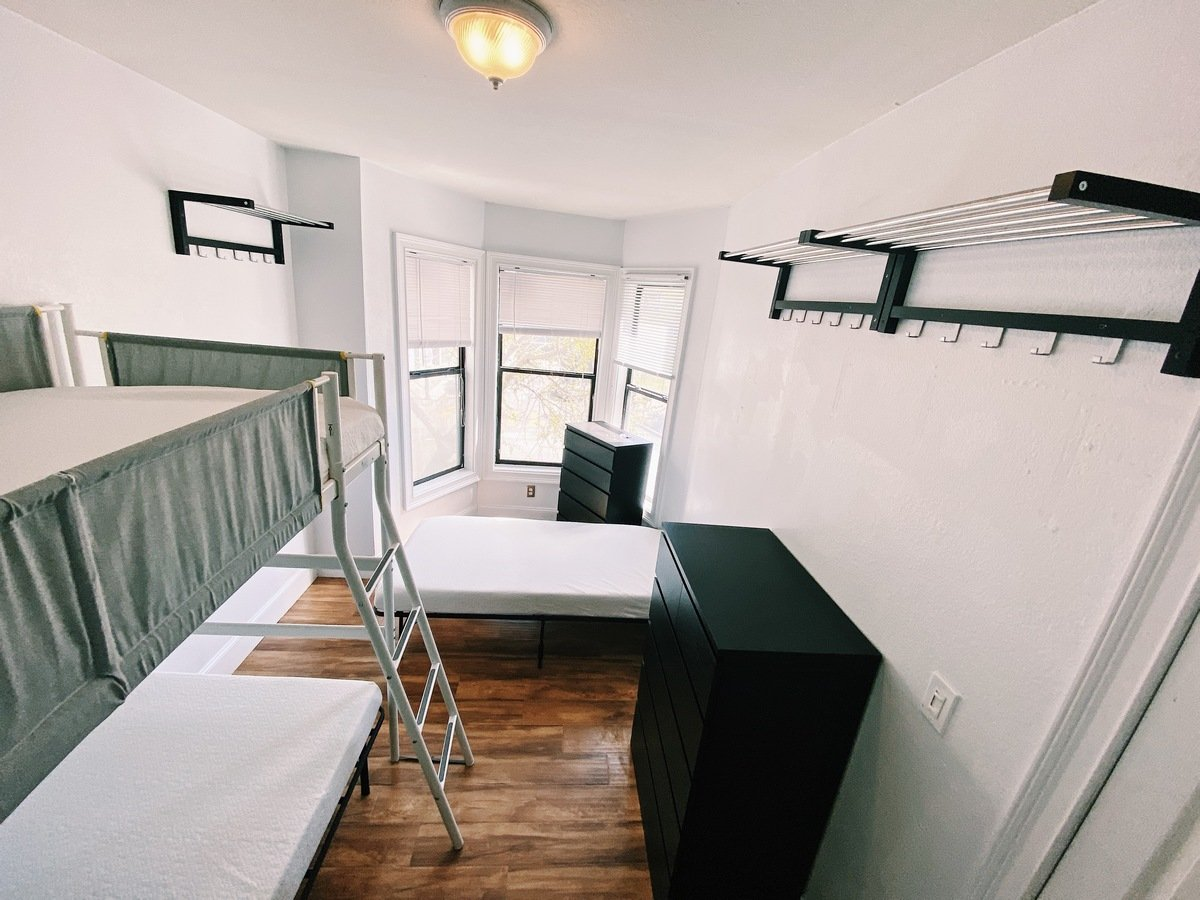 1 Bedroom 4+ Bathrooms Apartment for rent at 1040 Folsom St. Coliving in San Francisco, CA