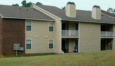 Similar Apartment at Bryan Woods