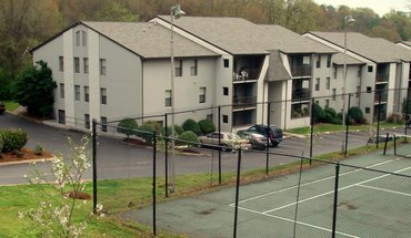 Germantown Gardens Apartments Apartment for rent in East Ridge, TN