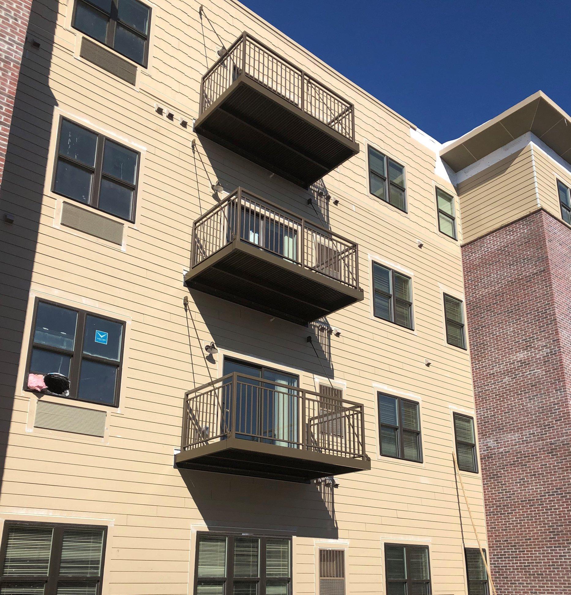 Seven Hills Senior Living rental