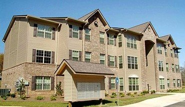 Mineral Springs Apartments