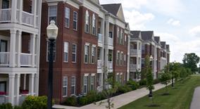 Similar Apartment at The Avenue At Polaris Apartments