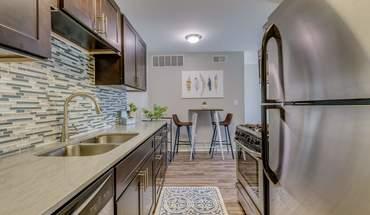 Spice Tree Apartment for rent in Ann Arbor, MI