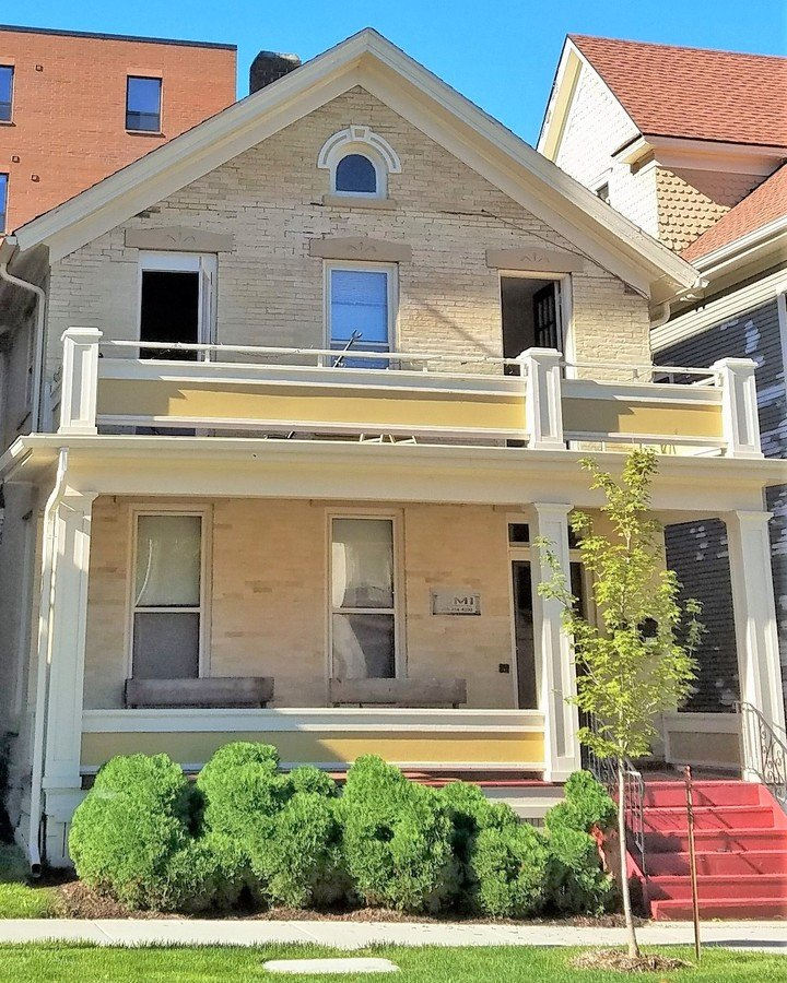 206 N Pinckney St Madison, WI House For Rent
