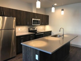 1 Bedroom 1 Bathroom Apartment for rent at City Watch Apartments in Seattle, WA