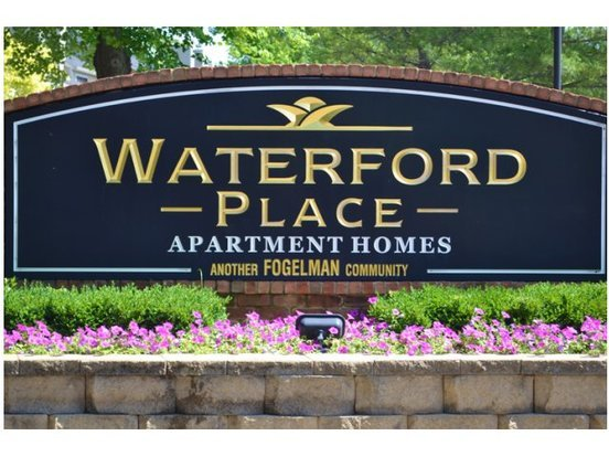 Waterford Place Apartments Louisville Ky