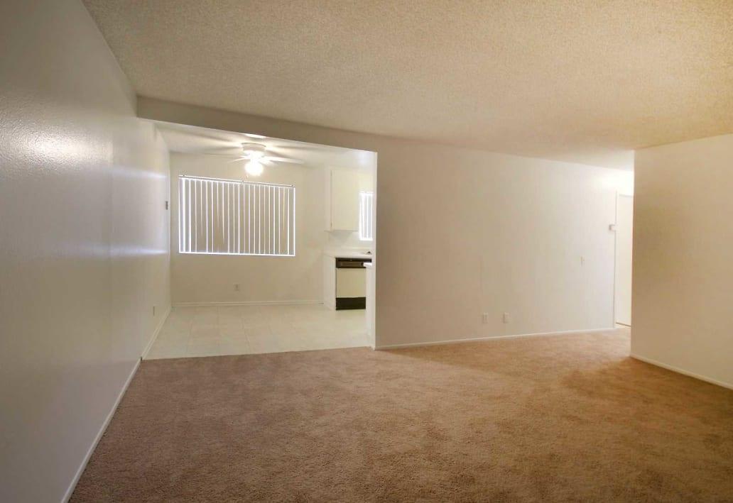 Terrace Oak Apartment Homes rental