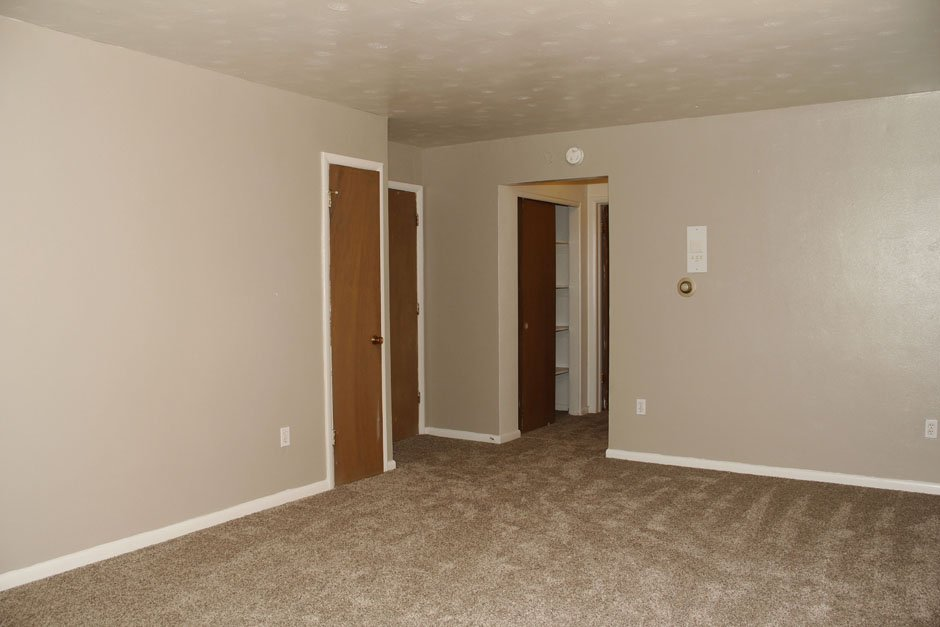 1 Bedroom 1 Bathroom Apartment for rent at The Pamela Apartments in Denver, CO
