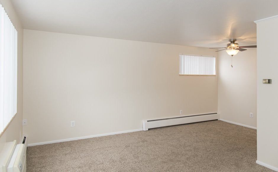 1 Bedroom 1 Bathroom Apartment for rent at Concord in Denver, CO