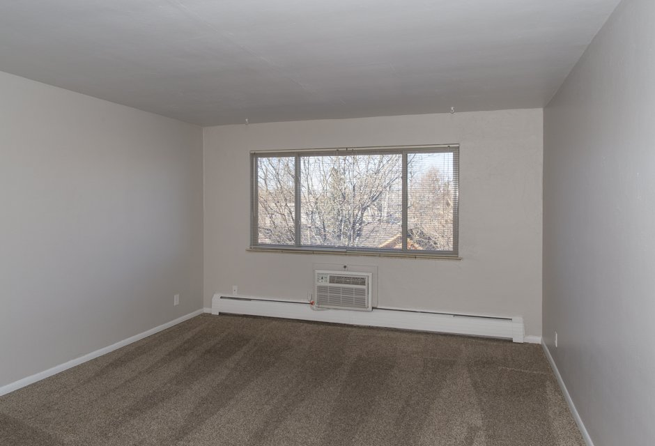 1 Bedroom 1 Bathroom Apartment for rent at Mark Three in Denver, CO
