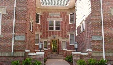Similar Apartment at Park Court