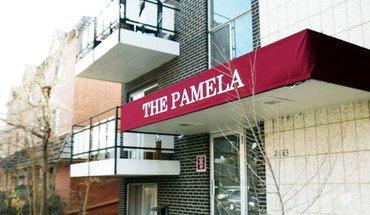 Similar Apartment at The Pamela Apartments
