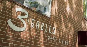 Similar Apartment at Three Gables