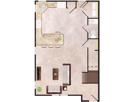 3 Bedrooms 3 Bathrooms Apartment for rent at Aspen Heights San Antonio in San Antonio, TX