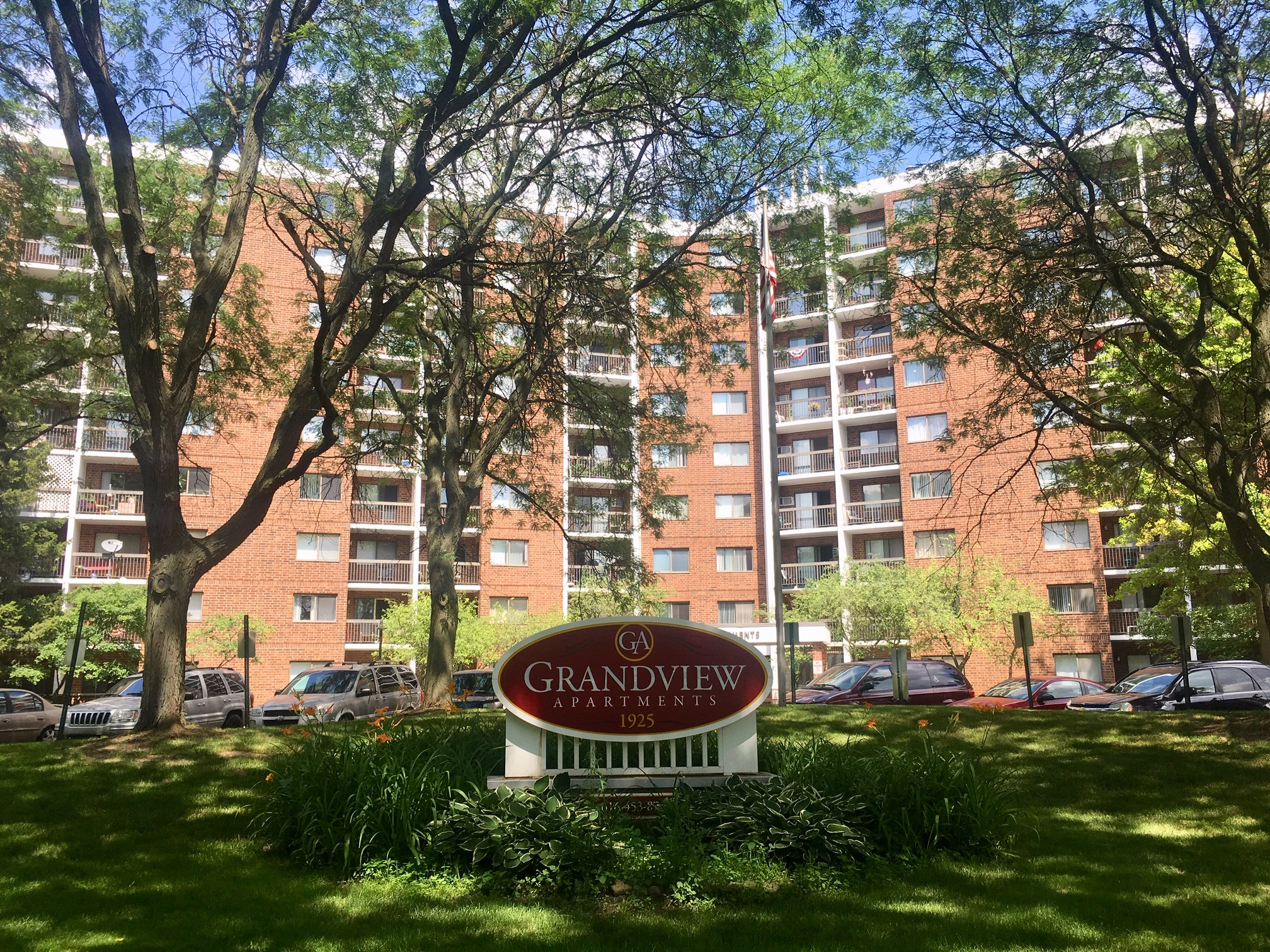 Grandview Apartments (62 Years Or Older, Independent Living Community)